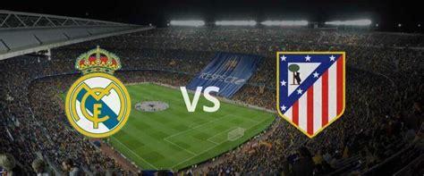 Uefa şampiyonlar ligi'nde final oynayacak takımlar belli oldu. Watch Real Madrid vs. Atlético Madrid 2016 Champions ...