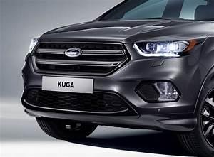 Prix Ford Kuga 2017 : nouvelles photos du ford kuga 2017 ~ Gottalentnigeria.com Avis de Voitures