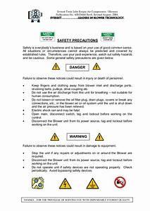 Sewage Treatment Plant Manual 100 Kl