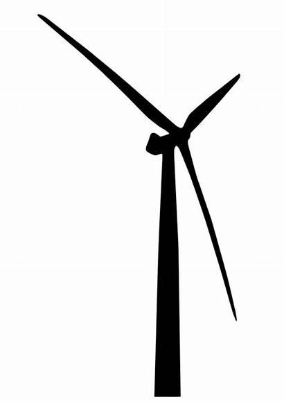 Wind Turbine Coloring Dibujos Embroidery Turbines Theatre