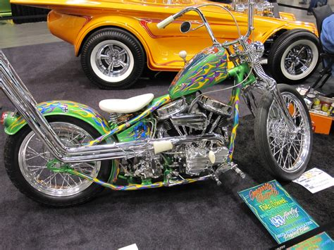 Old School Chopper, 2010.jpg