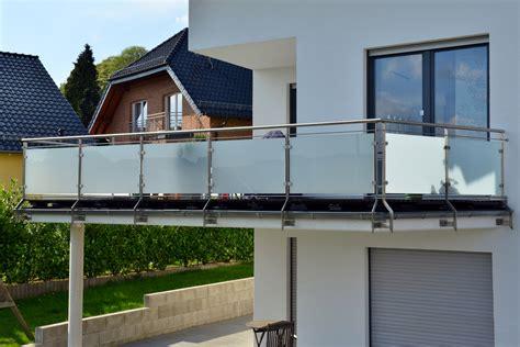 Balkongeländer Test by Balkonverkleidung Material Ausstattung Und Nutzen