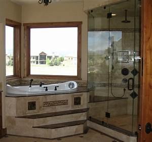 Corner Bathroom Designs Interior Design Ideas