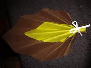 pliage serviette 2 couleurs bapteme