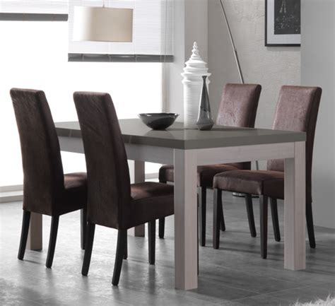 chaise pour salle a manger chaise salle a manger bleu canard