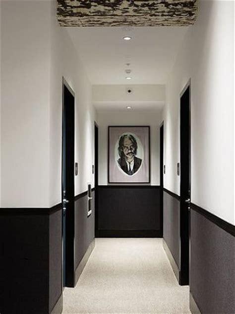 comment peindre une chambre pour l agrandir décoration couloir 25 idées géniales à découvrir