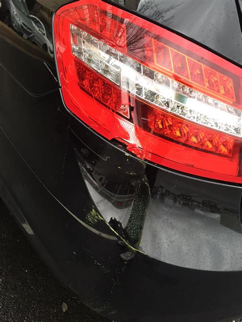 tail light damage repair cost   mbworldorg forums