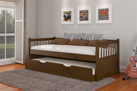 Cama Marinera 100 % Madera 1 Plaza Dormitorio Living
