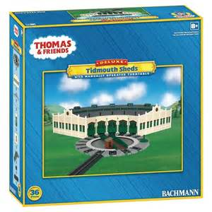 bachmann trains friends tidmouth sheds target