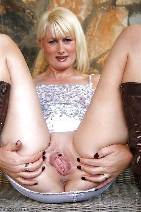 Well Used Beautiful Mature Cunts 10 Pics Xhamster