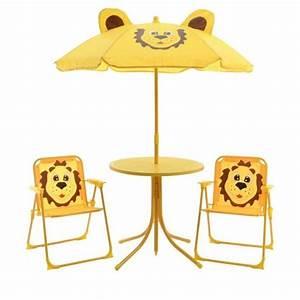 Salon De Jardin Pour Enfant : petit mobilier de jardin meuble d 39 appoint banc coffre ~ Dailycaller-alerts.com Idées de Décoration