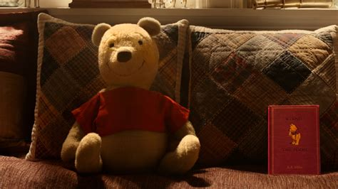 winnie the pooh live winnie the pooh to also get blasted by disney s live action ray gun movie news movies com