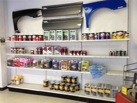 Paint Circuit Auto Body Supply  Brampton, On 3485