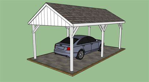 ideas  carport plans  pinterest carport