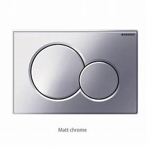 Geberit Drückerplatte Sigma 01 : geberit sigma 01 flush plate uk bathrooms ~ Orissabook.com Haus und Dekorationen