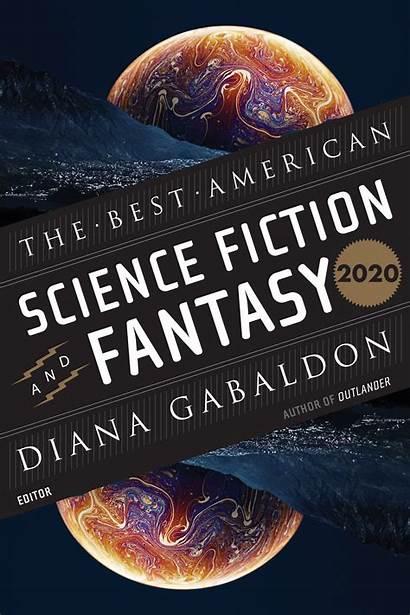 Fiction Science Fantasy American John Adams Joseph