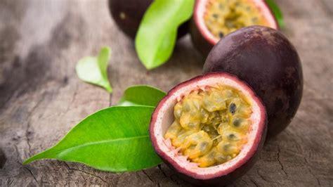 Beneficios, propiedades y valor nutricional del Maracuyá