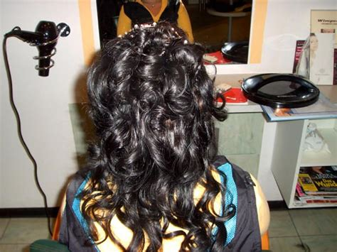 Dieses Mädchen Stylt Frisuren Wie Keine Andere