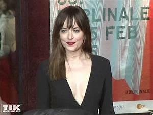 Fifty Shades Of Grey Schauspielerin : dakota johnson und jamie dornan erotische premiere bei der berlinale ~ Buech-reservation.com Haus und Dekorationen