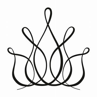 Queen Crown Clipart Outline Clip Template King