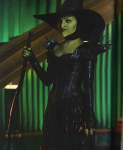 First Look At The Wicked Witch from Oz: The Great and Powerful