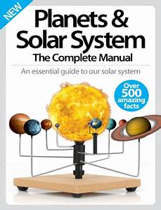 Read Planets  U0026 The Solar System The Complete Manual On