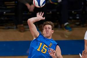 UCLA Men's Volleyball Faces Princeton Tigers - Bruins Nation
