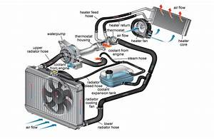 What You Need To Know About Your Automotive Cooling System
