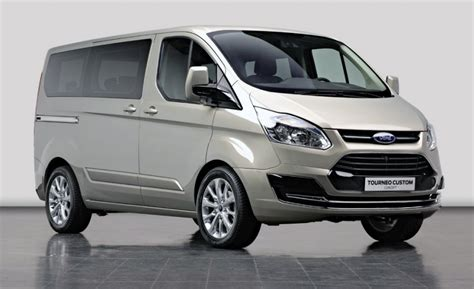 ford tourneo custom zubehör ford tourneo custom technical details history photos on better parts ltd