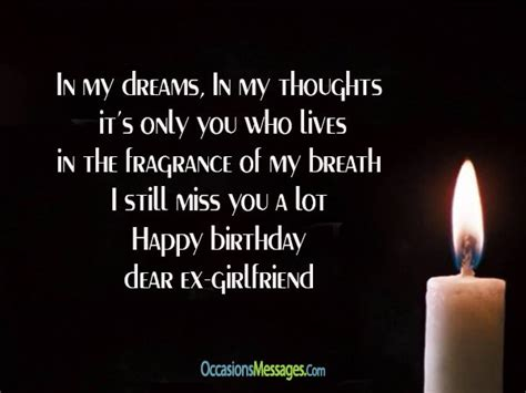 happy birthday wishes   girlfriend occasions messages