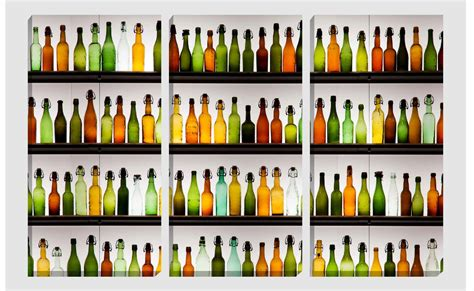 modern home bar design quadro moderno intelaiato e stato su canvas