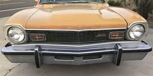 1974 Ford Maverick V8 302    2 Barrel Carb For Sale