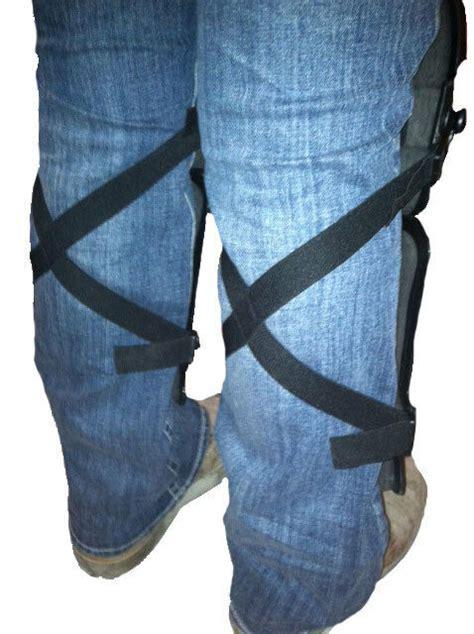 Extreem Knees Full Length Knee pad World's best Knee Pad