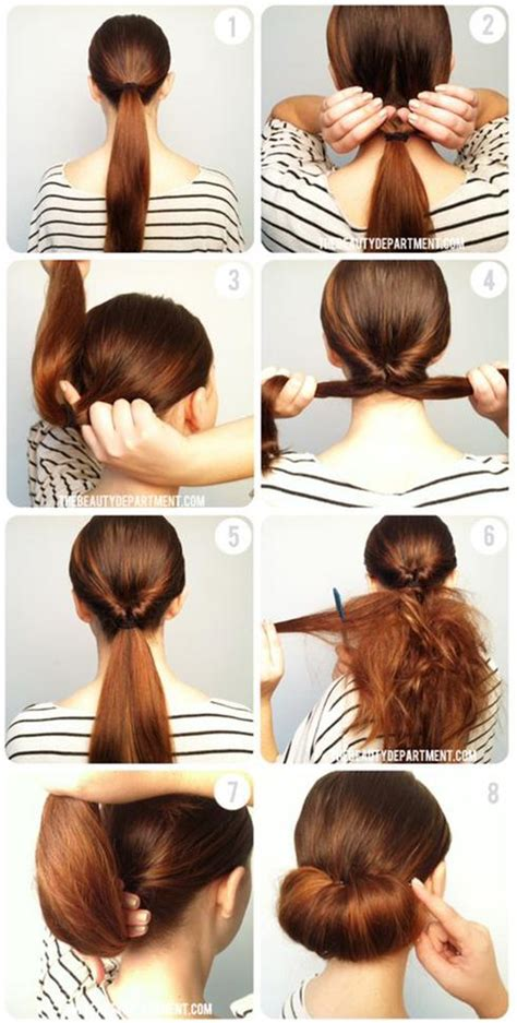 invitee   mariage  idees de coiffures parfaites pour