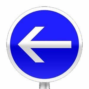 Panneau De Signalisation Code De La Route : panneaux d 39 obligation b21 2 tous les panneaux de signalisation sur passe ton code ~ Medecine-chirurgie-esthetiques.com Avis de Voitures