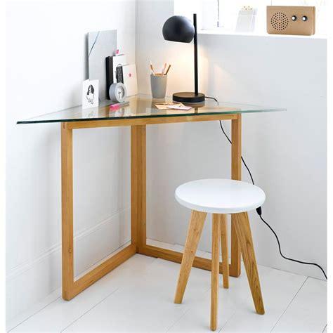 bureau le bon coin bureau d angle le bon coin table de lit