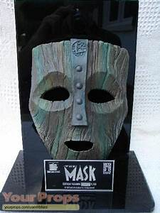 The Mask The Mask Icons Replicas