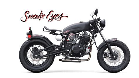 Kawasaki W175 Picture by 2016 2018 Ssr Motorsports Snake Top Speed