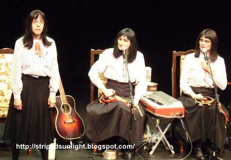 striped sunlight sound  kransky sisters