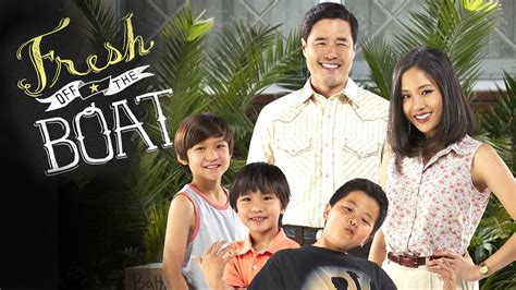 Watch Fresh Off The Boat Netflix by Streaming Fresh Off The Boat Online For Free