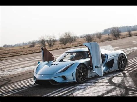 Koenigsegg Agera Rs Top Speed by Koenigsegg Agera Rs Top Speed Test Drive