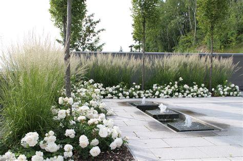 Wasser Im Garten Modern by Wasser Im Garten Modern Wohn Design