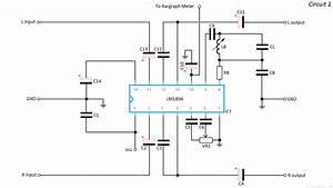 Dynamic Noise Reduction Circuit  Dnr