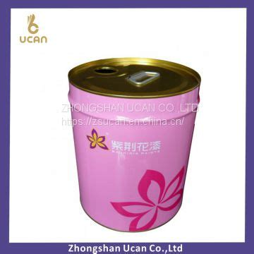 Your encouraging words and feedback is something that keeps us going and it also motivates us to continue creating. PAINT TIN CAN, METAL PAIL, TIN BUCKET, 20L 25L METAL CANS ...