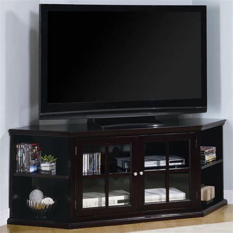 tv stand glass doors coaster fullerton tv stand tv stands