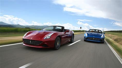 California Top Gear by California T Review Top Gear