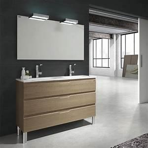 meuble salle de bain avec vasque pas cher carrelage With salle de bain design avec meuble de salle de bain pas cher