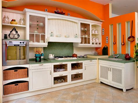 Farnichar Bedroom, Simple Country Kitchen Designs Country