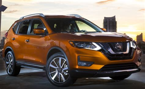 nissan hybrid suv nissan s popular rogue compact crossover gets upgrades and a hybrid model for 2017 drive