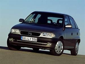 Reparaturblech Opel Astra F : opel astra 5 doors specs photos 1994 1995 1996 1997 ~ Jslefanu.com Haus und Dekorationen